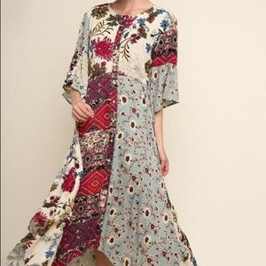Coming Soon!! Umgee Floral Dress